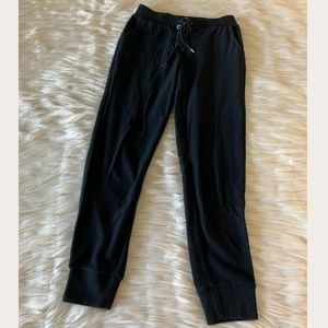 American Eagle Lace Up Jogger